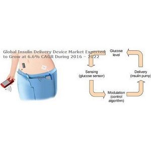 Insulin Delivery Devices Industry Scenario, Leading Players and Segments Analysis
