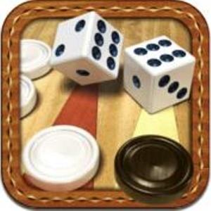 Игра в нарды Masters of Backgammon доступна не только на устройствах iOS и  MacOS