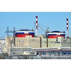 ФСК реконструировала линии электропередачи для повышения надежности выдачи мощности Ростовской АЭС
