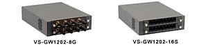 ����������� GSM/FXS ����� OpenVox VS-GW1202-8G � VS-GW1202-16S ��� IP ���������