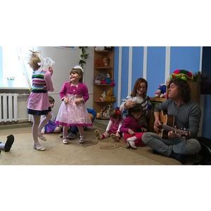 Звезды шоу-бизнеса поздравят детей из социального центра в Тверской области