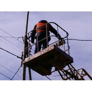 В Дагестане ОНФ помог восстановить подачу электроэнергии в дом ветерана войны