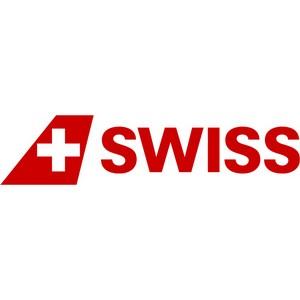 Авиакомпания Swiss  создала мини горнолыжный курорт в ТЦ «Европейский»