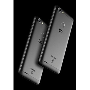 BQ представляет смартфоны-долгожители BQ-5514G Strike Power и BQ-5514L Strike Power 4G
