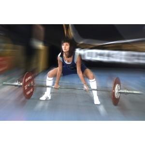 Спортсменка «Швабе» выиграла «золото» на Кубке России по пауэрлифтингу