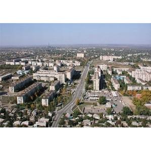 В Каменске-Уральском началась Большая оптическая стройка