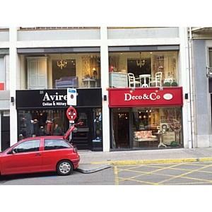 «Интерьерная Лавка» открывает свою розницу в Барселоне
