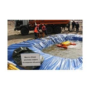 ОАО МПК «Аганнефтегазгеология» совершенствует систему предупреждения и ликвидации ЧС