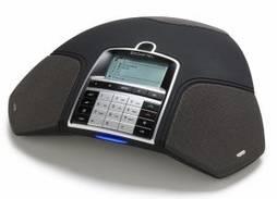 Инсотел начинает продажи SIP конференц-телефонов Konftel 300IP-POE для VoIP