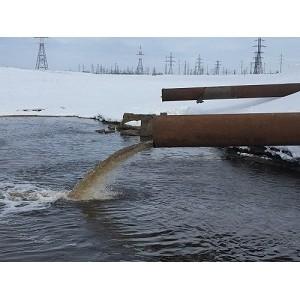 ОНФ в Югре инициировал проверку качества очистки сточных вод в Ханты-Мансийске