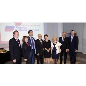 Россия – Швейцария: 200-летие дипотношений между странами