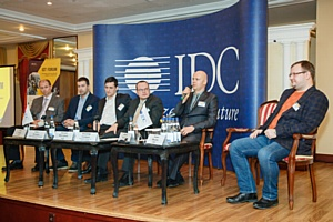 Tibbo Systems - Золотой партнер IDC IoT форума 2016