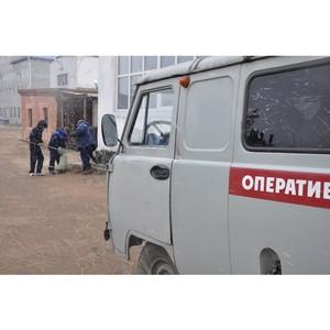 13 тонн мусора собрали сотрудники «Улан-Удэ Энерго»