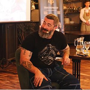Топ-10 советов бизнесменам от спортсмена и актера Сергея Бадюка