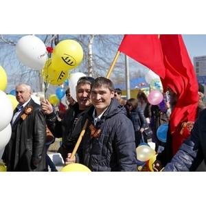 «Аганнефтегазгеология» подвела итоги выполнения социальных программ
