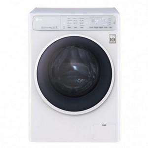 Новейшие стиральные машины LG значительно экономят время и электроэнергию