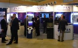 """Компания Inpas продемонстрировала новые решения на  форуме """"Банковское самообслуживание"""""""