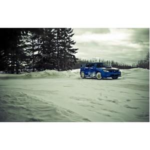 «Балтийский лизинг» предлагает Subaru с комплектом шин и авансом 0%