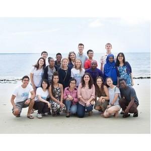 «Балтика» дарит продвинутой молодежи шанс стать частью Глобальной Сети Талантов
