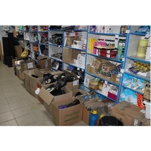 ОНФ призвали власти региона снизить нормативы накопления мусора для небольших магазинов