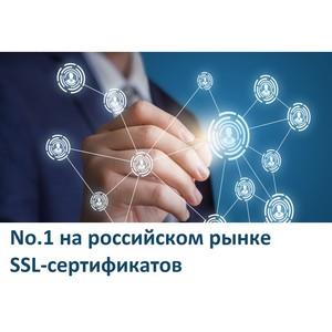 GlobalSign стал лидером на российском рынке SSL-сертификатов