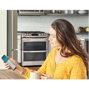 Новое приложение LG с распознаванием голоса для «умного дома»