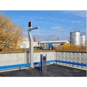 «МРСК Волги» открыла первую зарядную станцию для электромобилей в Ульяновской области