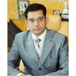 Ananta Medicare Ltd. - Джаин Прадип Кумар