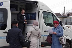 К жителям Чувашии выехал мобильный офис ЧЭСК