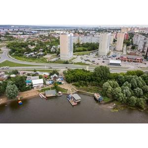 Пермский штаб ОНФ встал на защиту многодетной семьи