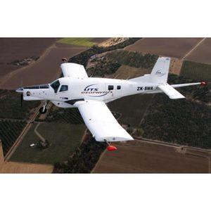 """Компания """"Аэропроект 751"""" представляет новый самолет для производства аэрофотосъемки"""