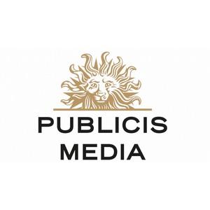 Publicis Media ��������� ������������ ����������� �������������