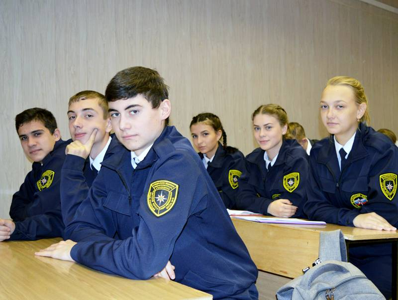 10 ноября состоялась XIX Краевая научно-практическая конференция «Молодежь в XXI веке»