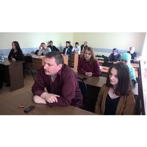 Вопросы адаптации и интеграции мигрантов обсудили на Международном симпозиуме в НИУ–филиале РАНХиГС