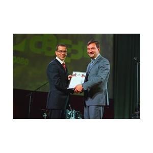 Власти Костромской области поздравили «Свеза Мантурово» с юбилеем