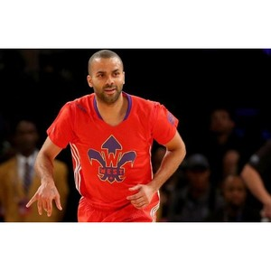 �������� Peak ���������� ����� ��������� Tony Parker All-Star