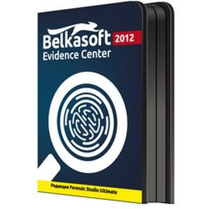 Продукты для криминалистического анализа от Белкасофт теперь в России