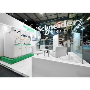 Schneider Electric-лидер по производству оборудования для нефтегазоперерабатывающих предприятий