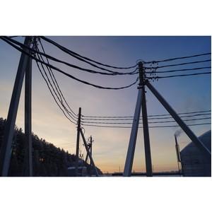 Удмуртэнерго присоединяет к сетям компании объекты АПК