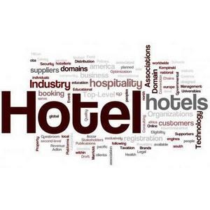 Бронирование и продвижение отелей окончательно уходит в Интернет