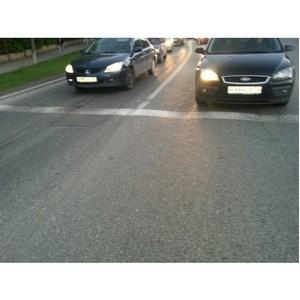 ОНФ в Тюменской области продолжает реализацию проекта «Дорожная инспекция ОНФ/Карта убитых дорог»