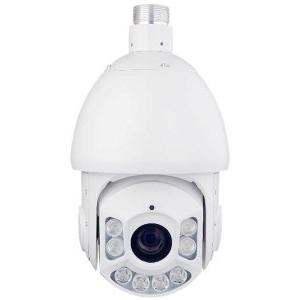 Новая уличная PTZ-камера GANZ с 3 Мп разрешением и адаптивной ИК-подсветкой до 120 м