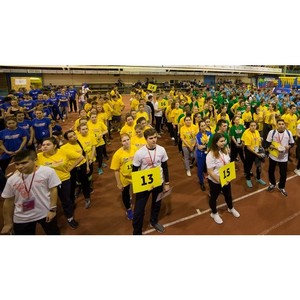 357 школьников узнают, каково быть студентами большого университета