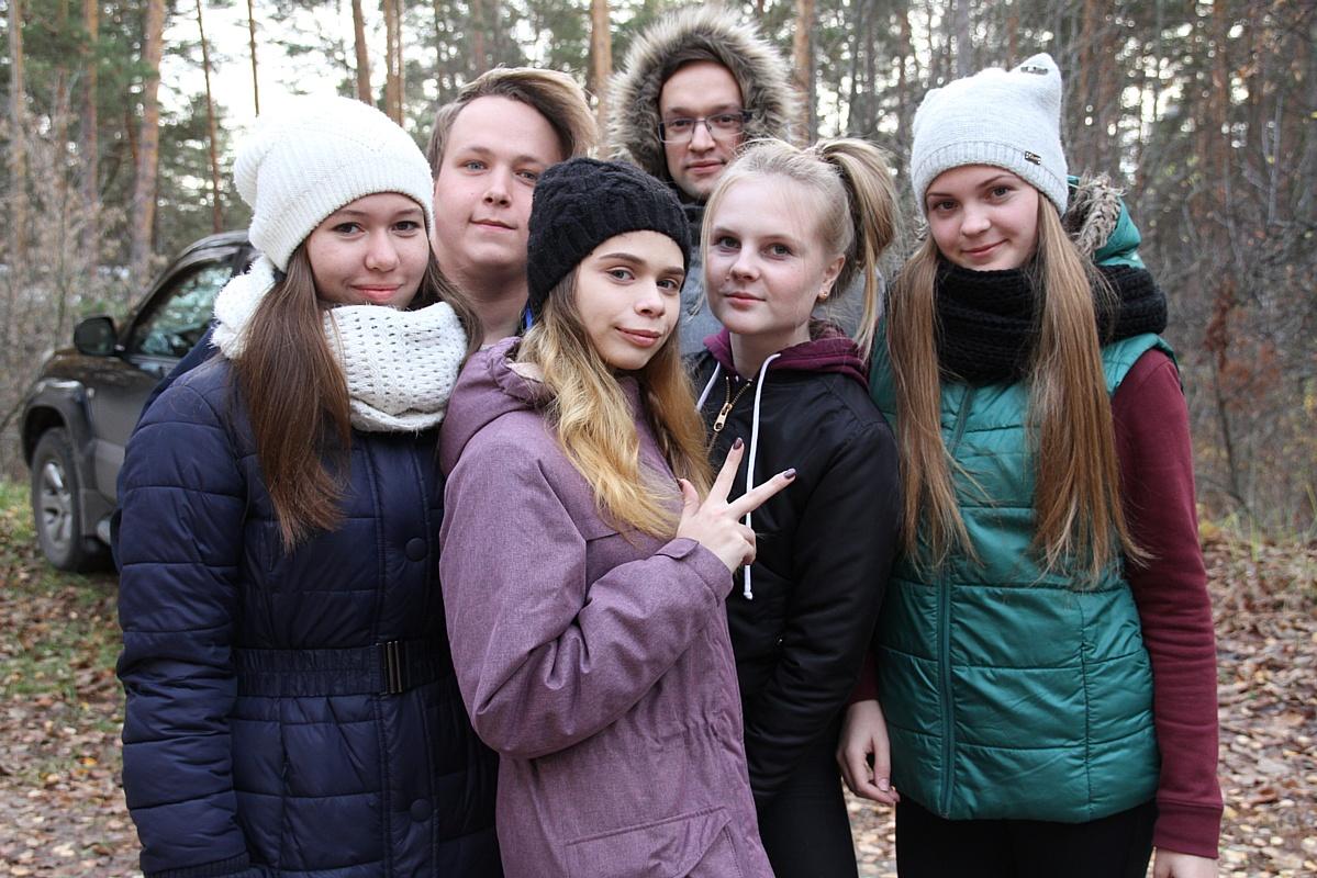В Дзержинском филиале РАНХиГС прошел первый день II выездной Школы студенческого актива