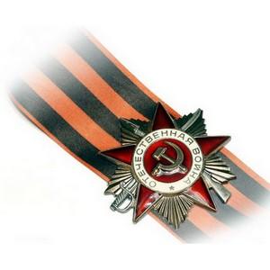 Группа компаний «Тоталл» подготовила акцию к 9 Мая для ветеранов и чернобыльцев