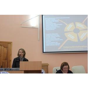 В КФУ подвели итоги программы модернизации педагогического образования РФ