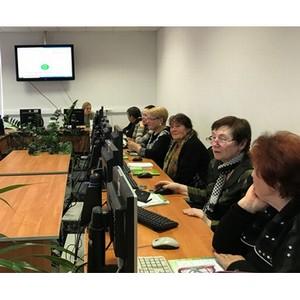 Сбербанк открывает новые возможности для ставропольских пенсионеров