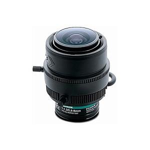Новинка марки Fujinon – 3 Мп P-Iris объектив для камер видеонаблюдения