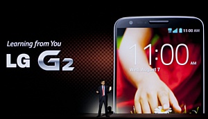 LG G2 ��������� ����� ����������� � ����� ������� ����������