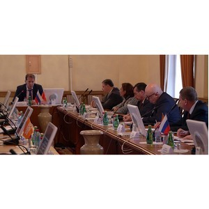 На Уралвагонзаводе обсудили развитие производственных  мощностей